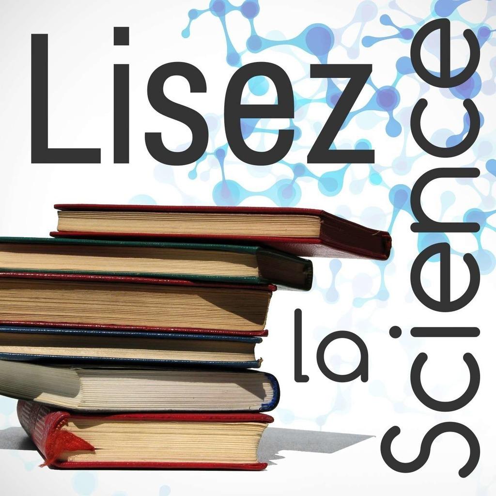 """LisezLaScience - HS-7 - Interview de Carl Zimmer à propos de """"Planète de Virus"""" par Podcastscience"""